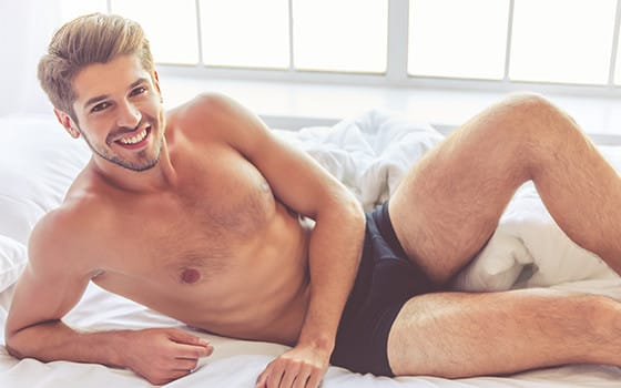 Gay Men Across The Globe Trust & Love Hooking Up On AdultHookup